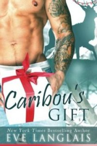Review Caribou's Gift by Eve Langlais