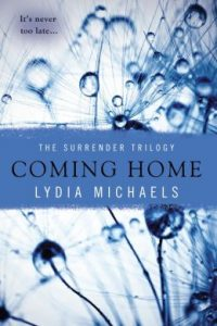 Review Coming Home by Lydia Michaels