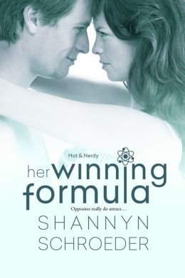 Afternoon Delight: Her Winning Formula by Shannyn Schroeder
