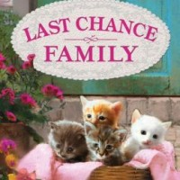 Review: Last Chance Family by Hope Ramsay