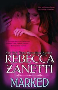 Review Marked by Rebecca Zanetti