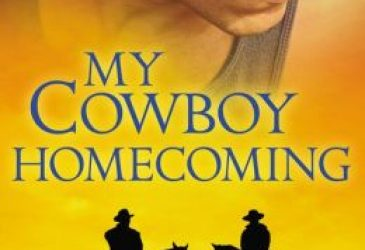 Review: My Cowboy Homecoming by ZA Maxfield