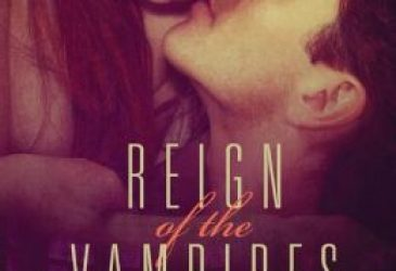 Review: Reign of the Vampires by Rebekah R. Ganiere