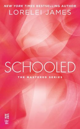 Schooled by Lorelei James #AfternoonDelight #Review