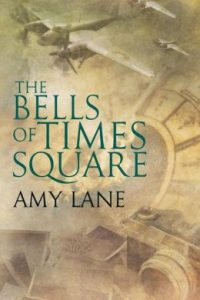 Review The Bells of Times Square by Amy Lane