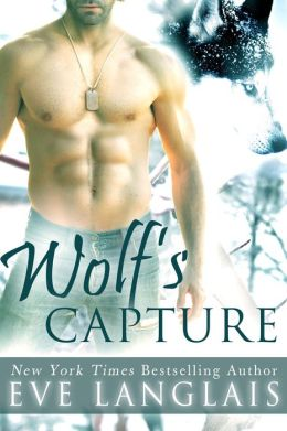 Review: Wolf's Capture by Eve Langlais