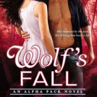 #Review: Wolf's Fall by J.D. Tyler