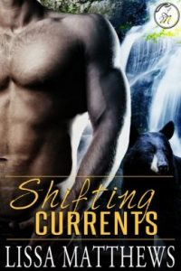 Shifting Currents by Lissa Matthews