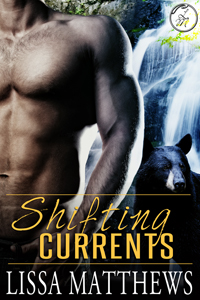 Afternoon Delight: Shifting Currents by Lissa Matthews