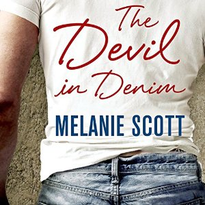 Audio Review: The Devil in Denim by Melanie Scott, Narrator Eileen Stevens #audioreview
