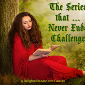 The Series that Never Ends Reading Challenge 2016 Sign Up