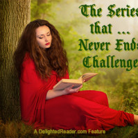 Never Ending Series Challenge Link Up – March