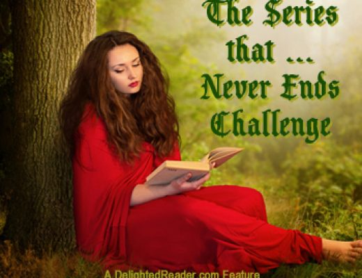 Never Ending Series Challenge Link Up