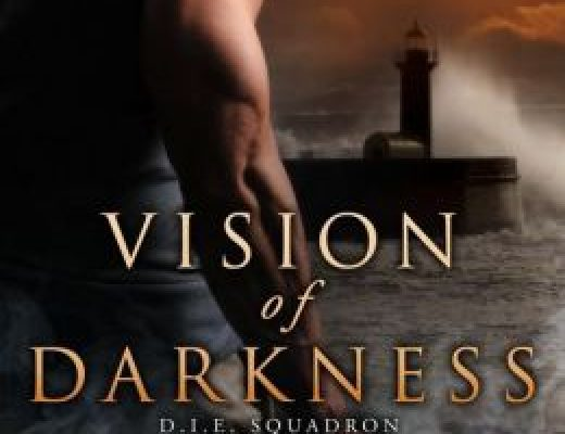 Review: Vision of Darkness by Tonya Burrows