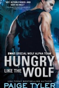 Hungry Like a Wolf by Paige Tyler
