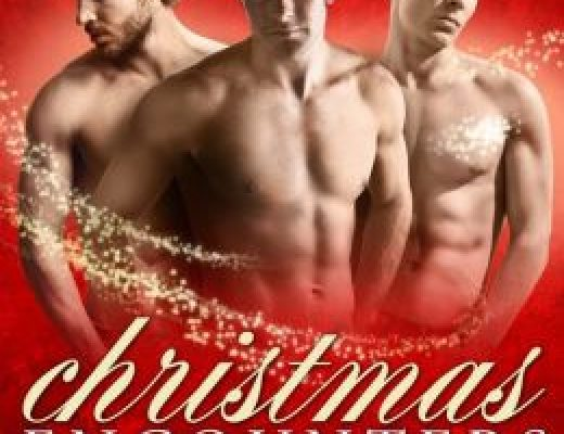 Cowboys for Christmas by Jan Springer #review