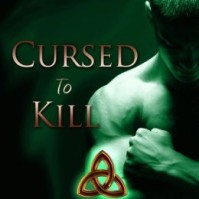 Afternoon Delight: Cursed to Kill by Claire Ashgrove