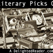 Literary Pickers Challenge Link Up