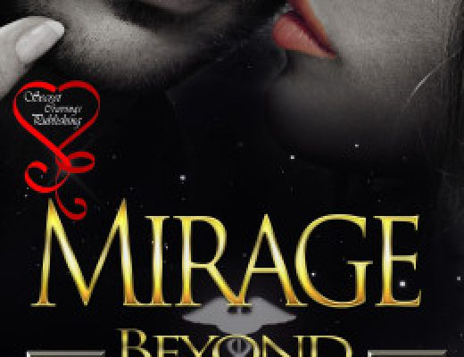 Mirage Beyond Flames by Melinda De Ross #Excerpt
