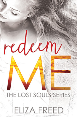 Redeem Me by Eliza Freed