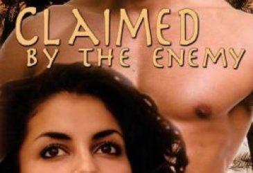 Claimed by the Enemy by Shauna Roberts #review