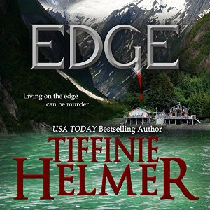 Edge by Tiffinie Helmer #audioreview