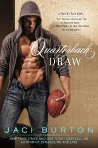 Review Quarterback Draw by Jaci Burton