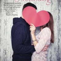 Yours Affectionately: The Fine Art of Pretending by Rachel Harris #Review #DNF #YARomance