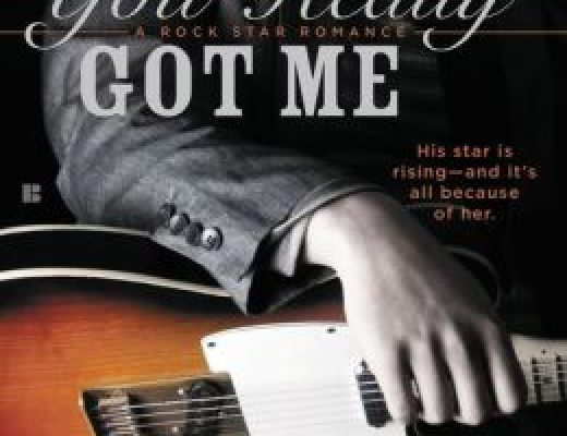 Review: You Really Got Me by Erika Kelly