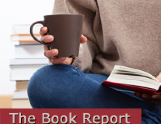 The Book Report February 2018