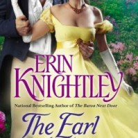 The Earl I Adore by Erin Knightley #Review