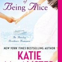 The Importance of Being Alice by Katie MacAlister #Review