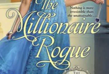 The Millionaire Rogue by Jessica Peterson #review