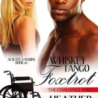 Whiskey Tango Foxtrot by Heather Long