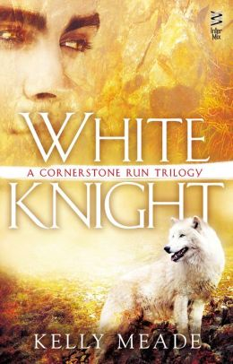 White Knight by Kelly Meade #review