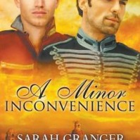 A Minor Inconvenience by Sarah Granger #Review