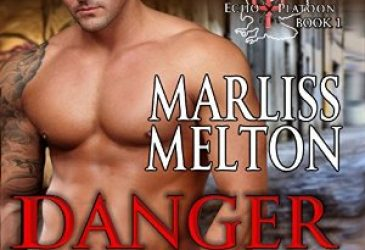 Danger Close by Marliss Melton Narrator: David Brenin #AudioReview