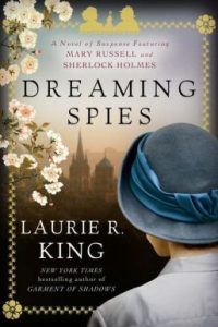 Dreaming Spies by Laurie R. King
