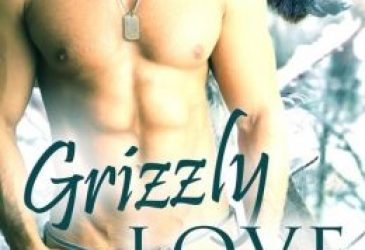 For all the Marbles – Grizzly Love by Eve Langlais #review