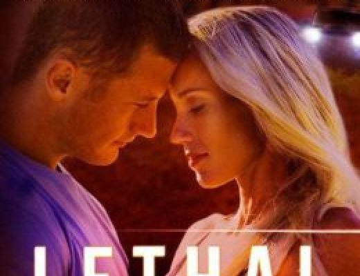 Lethal Consequences by Elisabeth Naughton #Review #DNF
