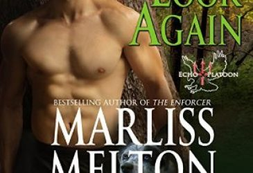 Look Again by Marliss Melton #AfternoonDelight #AudioReview