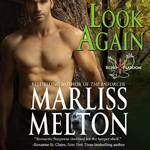 Look Again by Marliss Melton Audio