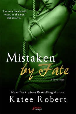 Mistaken by Fate by Katee Robert #Review