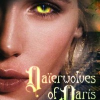 Daierwolves of Paris: Lou by Roxane Dambre, translated by Patrick F. Brown #Review