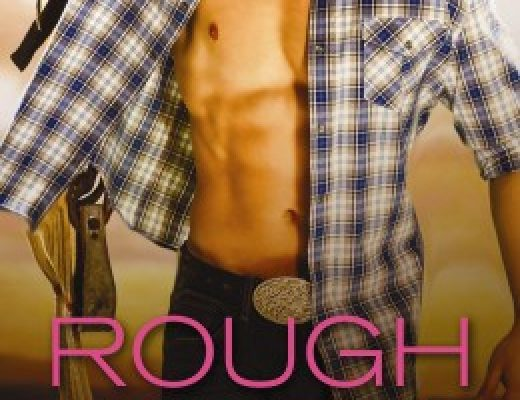 Rough Rider by Victoria Vane #review