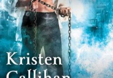 Soulbound by Kristen Callihan  #Review