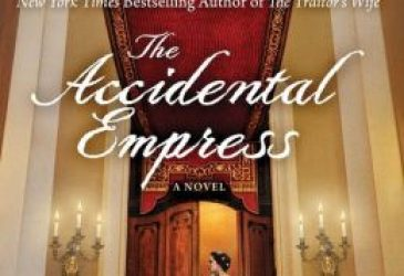 The Accidental Empress by Allison Pateki #Review