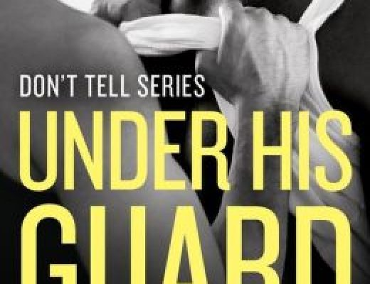 Under His Guard by Rie Warren #Review