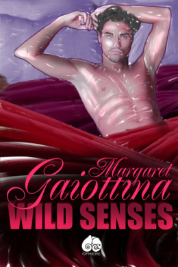 Wild Senses by Margaret Gaiottina #Review