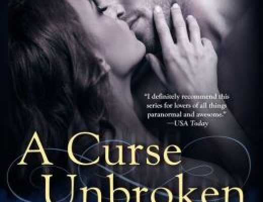 A Curse Unbroken by Cecy Robson #Review